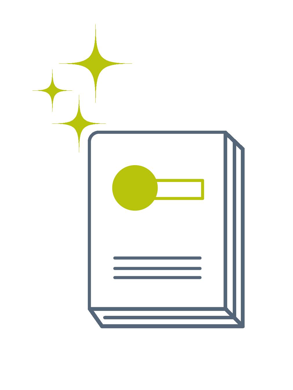 Diagram Icon - GET YOUR BOOKS!